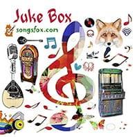 songsfox.com Player Juke Box Radio fox Greek Music